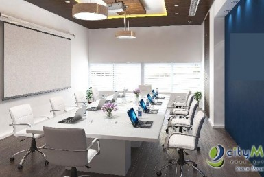 Oficina en Venta en Torre Corporativa Romulo Betancourt