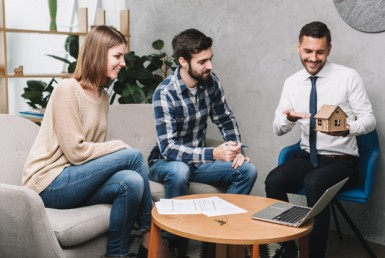 Beneficios de rentar una propiedad con opción a compra