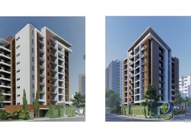 Apartamento en Venta Torre Moderna en la Esperilla