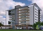 Vendo Apartamento en Bella Vista con terraza