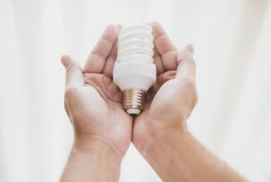 Recomendaciones para ahorrar energía eléctrica en tu hogar
