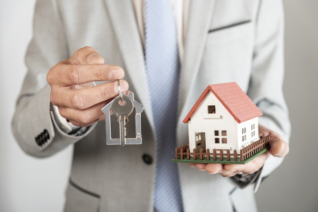 Paso a paso para comprar una propiedad usada
